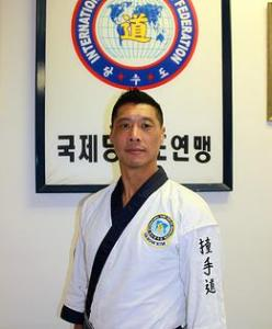 Sa Bom Nim Y.D. Kim-Technical Advisory Committee Chairman