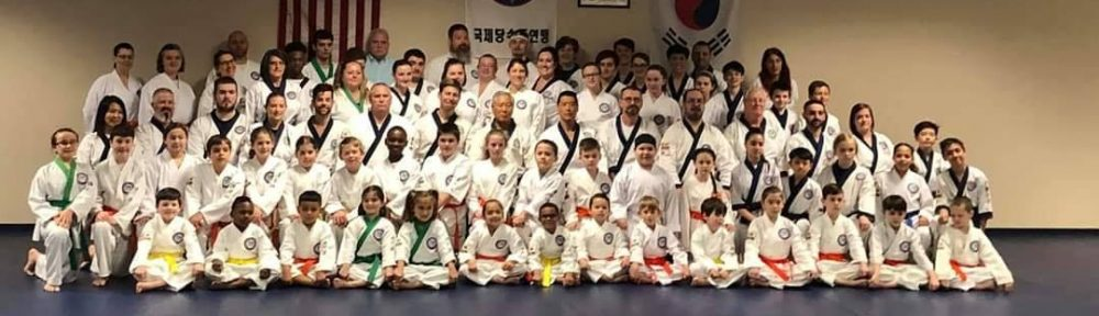 Central Karate Louisiana
