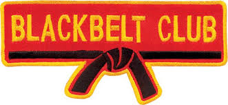 Black Belt Club