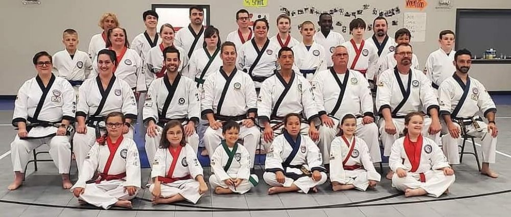 Central Karate Louisiana